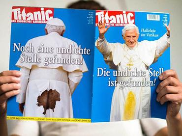 Камердинера Папы Римского судят за передачу личных писем понтифика журналистам