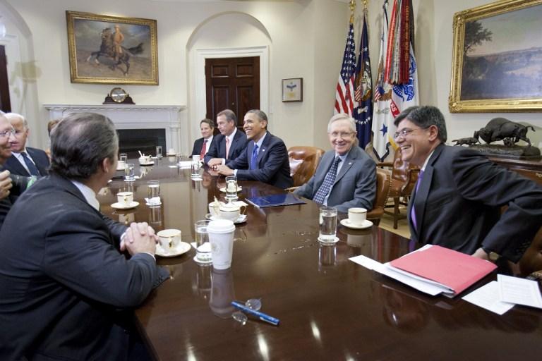 Конгресс США принял закон Магнитского и поправку Джексона-Вэника