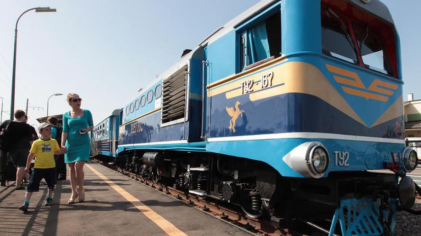 Депутат Госдумы предлагает обязать россиян сдавать отпечатки пальцев при поездках по стране