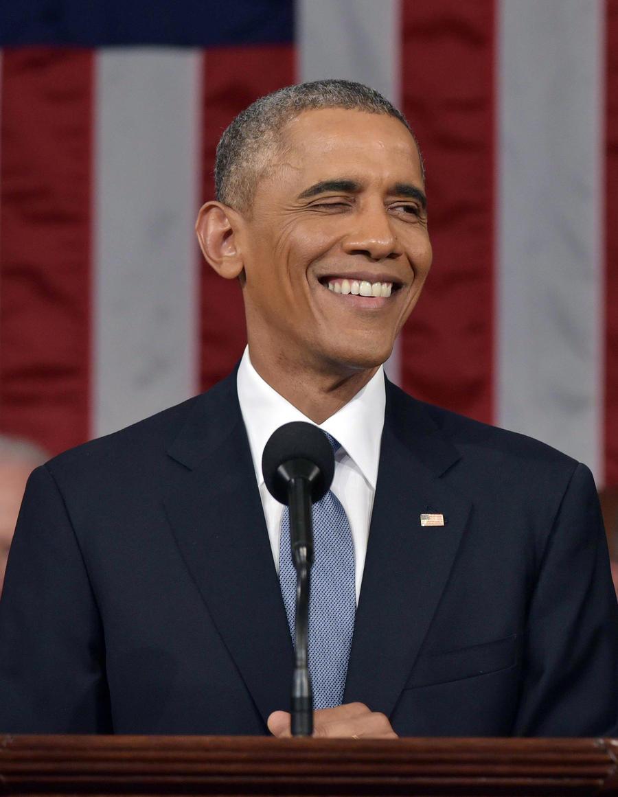 Эксперт: Речь Барака Обамы продемонстрировала его непрофессионализм как политика