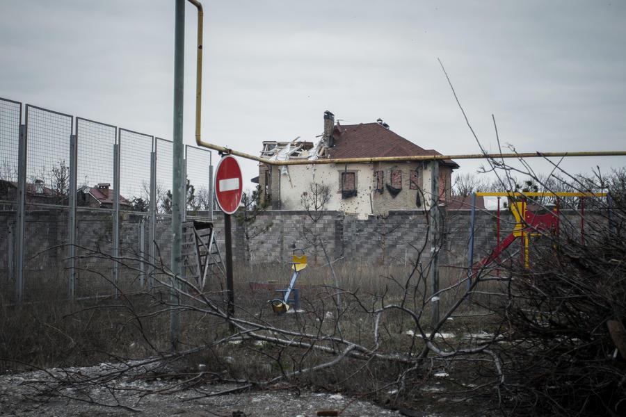 Французские СМИ: Париж указал на нарушения Минских соглашений со стороны Киева
