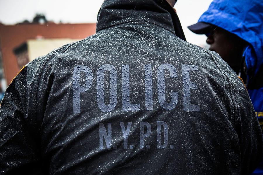 Полиция Нью-Йорка применила перцовый баллончик против детей детсадовского возраста