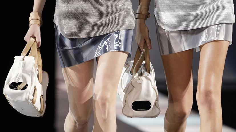 В Мексике запретили мини-юбки  и мужчин в женской одежде