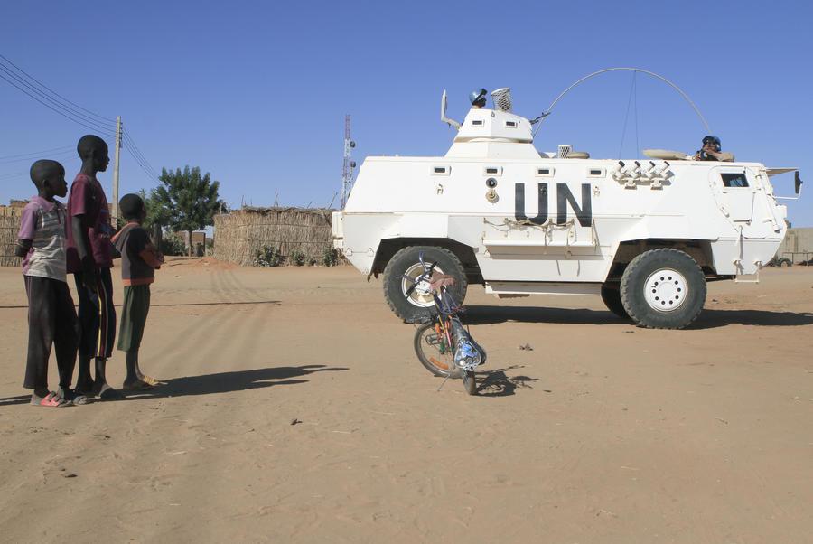 Постпредство РФ при ООН призвало агентство Reuters уволить журналиста «за грязную статью»
