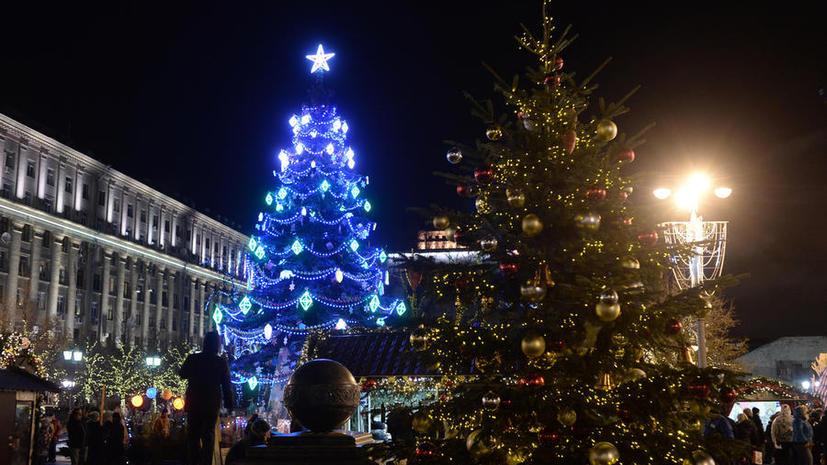 «Скромный список рождественских пожеланий России» глазами ведущего RT