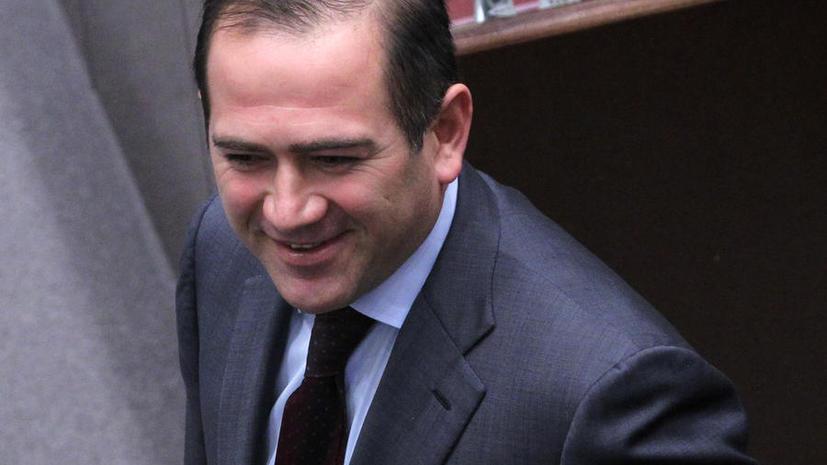 Бывший вице-президент Олимпийского комитета России Ахмед Билалов обосновался в Англии