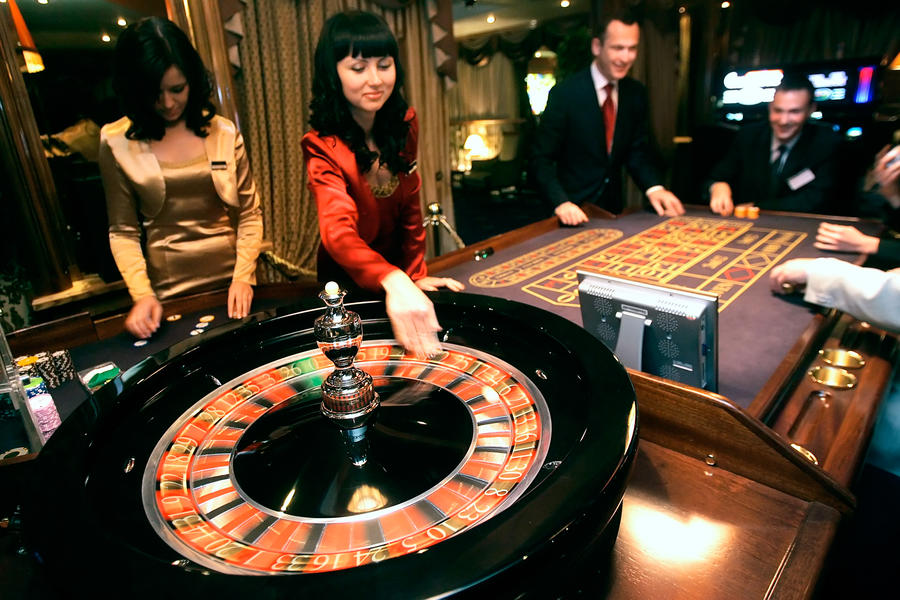 Учёные: Зависимость от азартных игр может быть связана с особенностями строения мозга