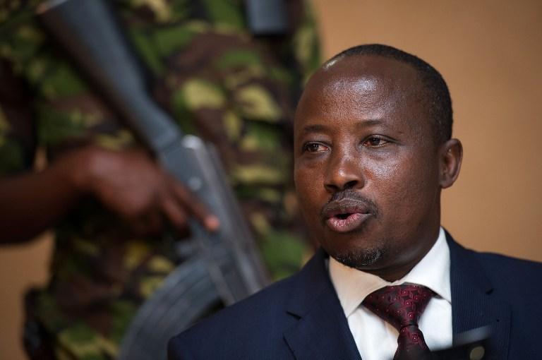 Лидер повстанческой группы M23 арестован в Руанде