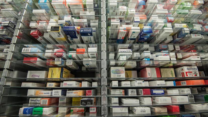 Минздрав России проверит качество всех жизненно необходимых лекарств