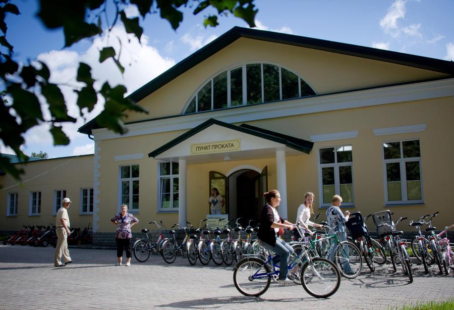 Для велосипедистов могут ввести полисы ОСАГО