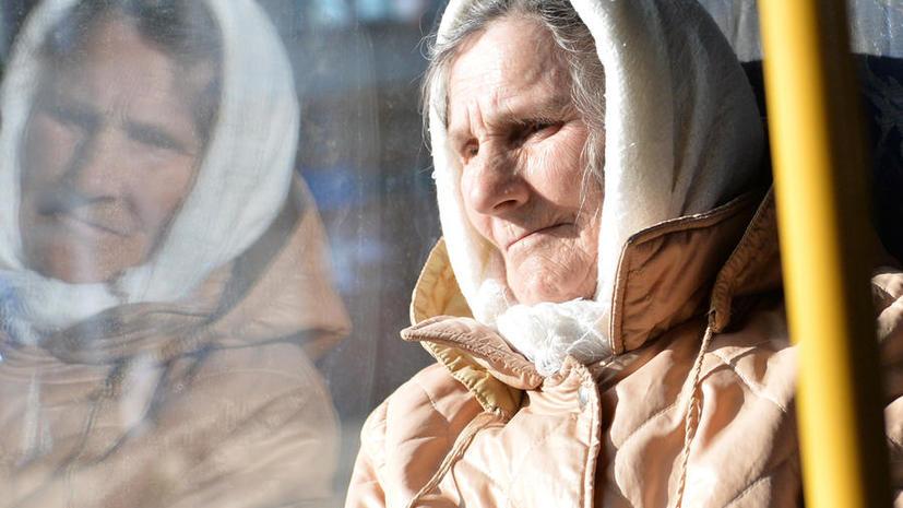 Британские ученые разработали тест, прогнозирующий старость