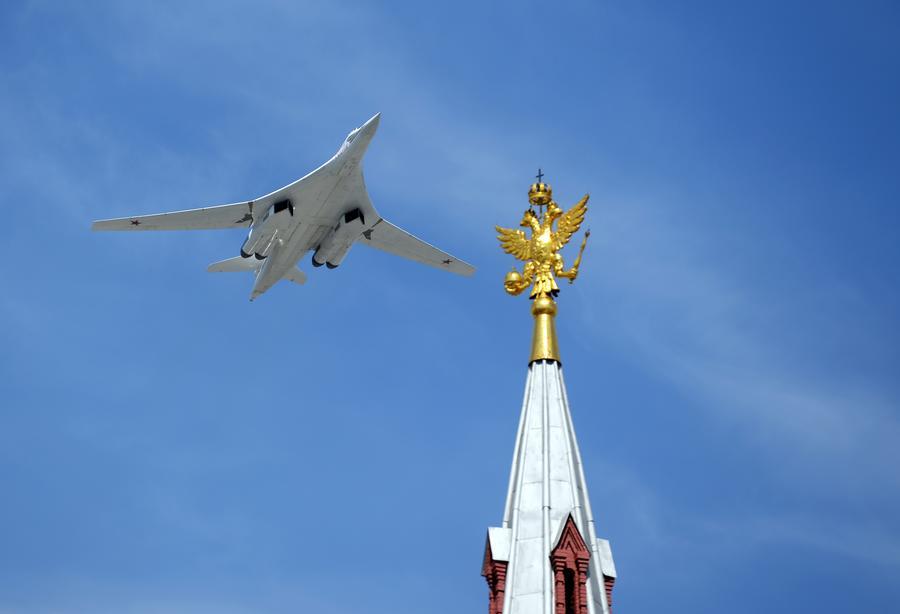 Американские СМИ: Новые Ту-160 «Белый лебедь» — идеальные российские бомбардировщики