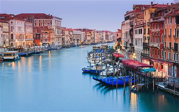 Свободу Венецианской республике!