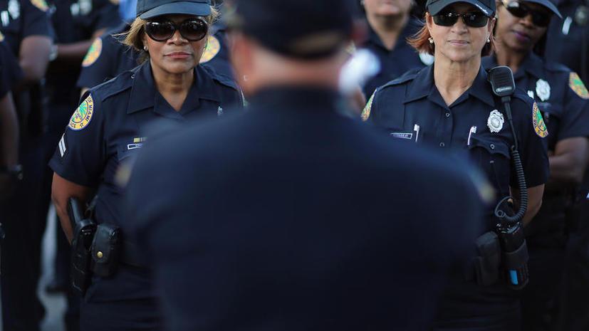 Полицейские просят возместить $47 тыс. за охрану тела Тамерлана Царнаева