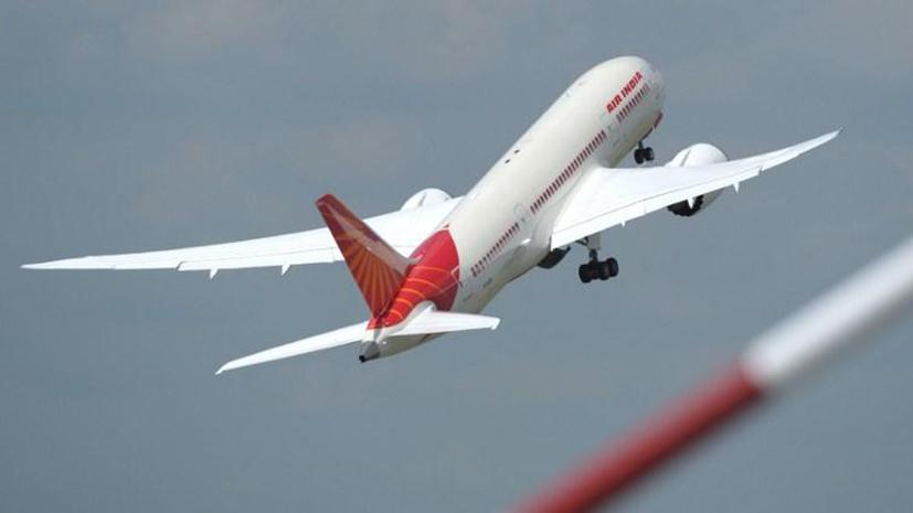 Главного инженера Boeing 787 Dreamliner сняли с должности