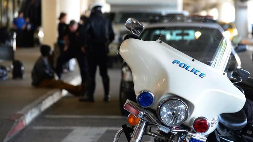 В Лос-Анджелесе арестован подрывник-самоучка