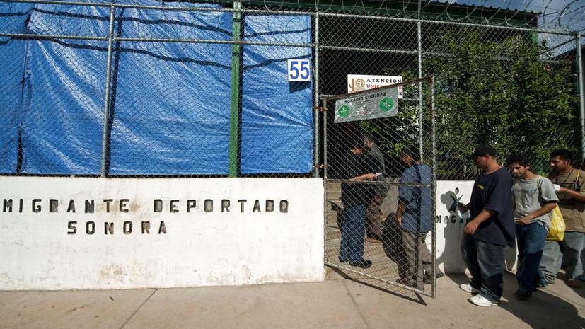 Латиноамериканцы и афроамериканцы США объединились в борьбе за принятие миграционной реформы