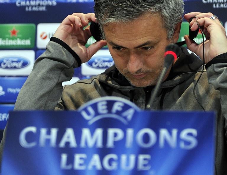 Жозе Моуриньо: Сегодня самый важный матч для «Реала» за последние десять лет