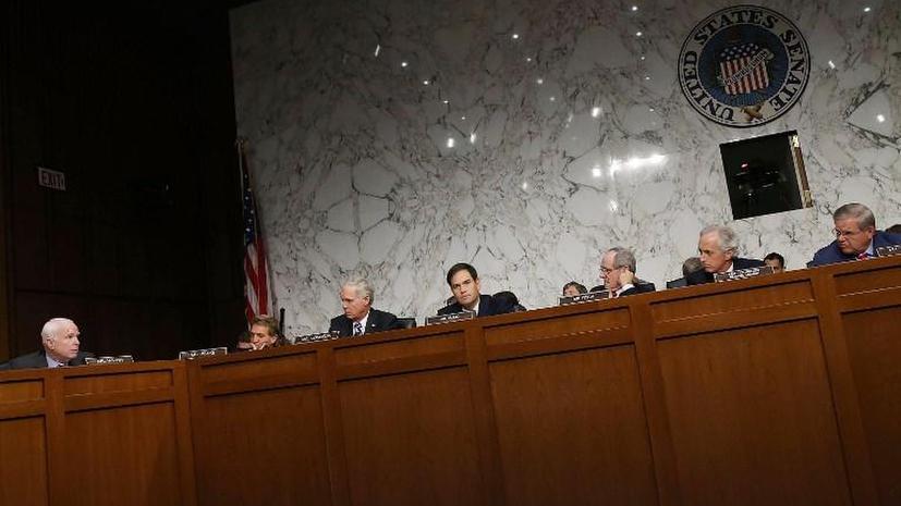 Федеральное правительство США может стать банкротом этой осенью