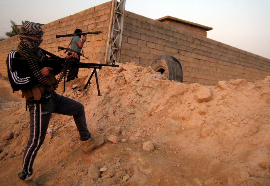 СМИ: Экстремисты-британцы фальсифицировали свою смерть, чтобы вернуться с Ближнего Востока