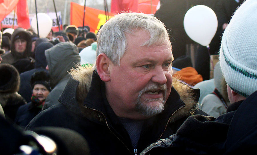СК хочет лишить единоросса Булавинова депутатской неприкосновенности
