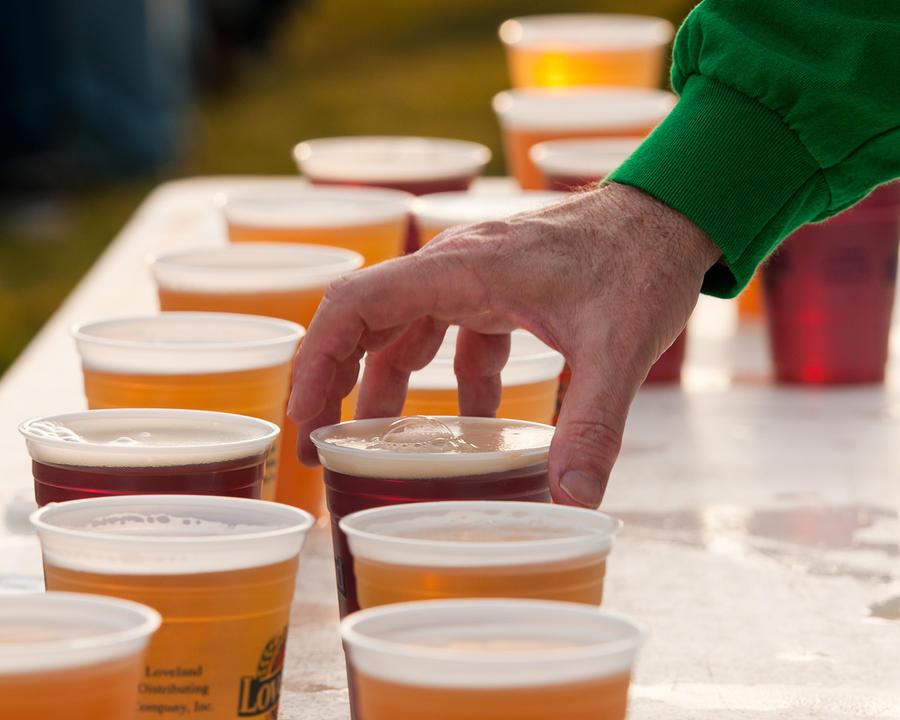 Канадские пивовары изобрели сухое пиво