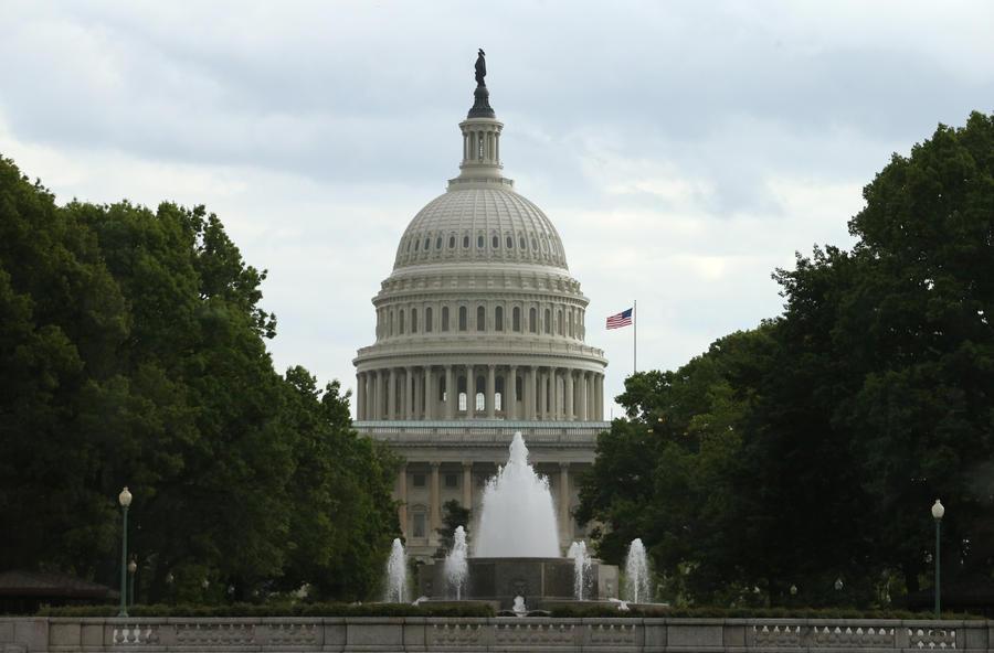 Конгресс США отменил реформу здравоохранения Барака Обамы