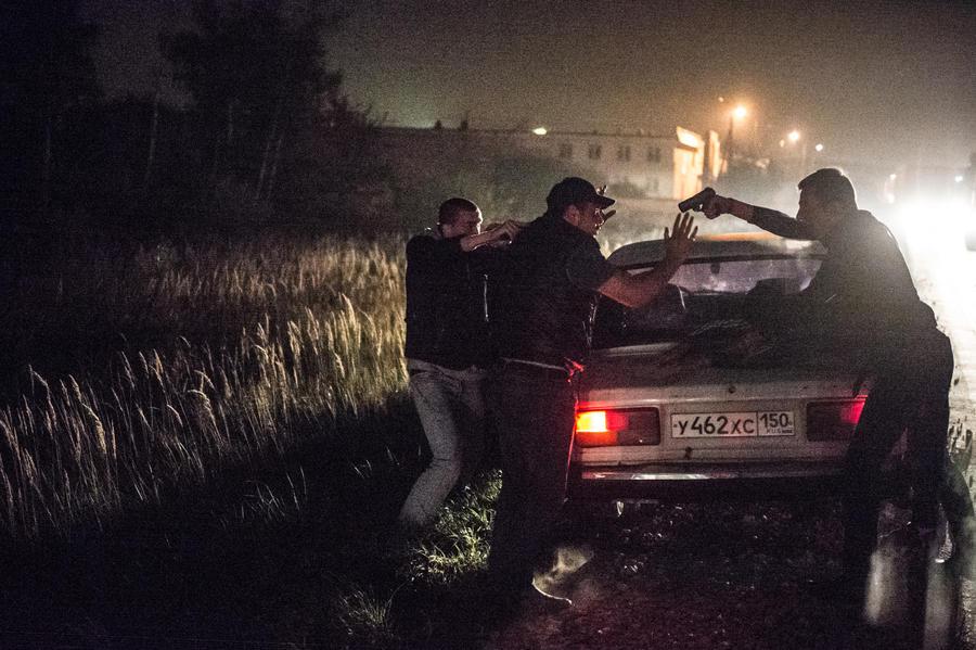 СК РФ: Члены «банды ГТА» убивали без разбора
