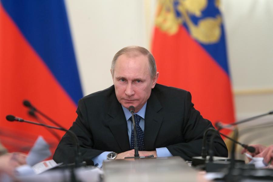 Владимир Путин одобрил идею контроля тарифов за услуги ЖКХ
