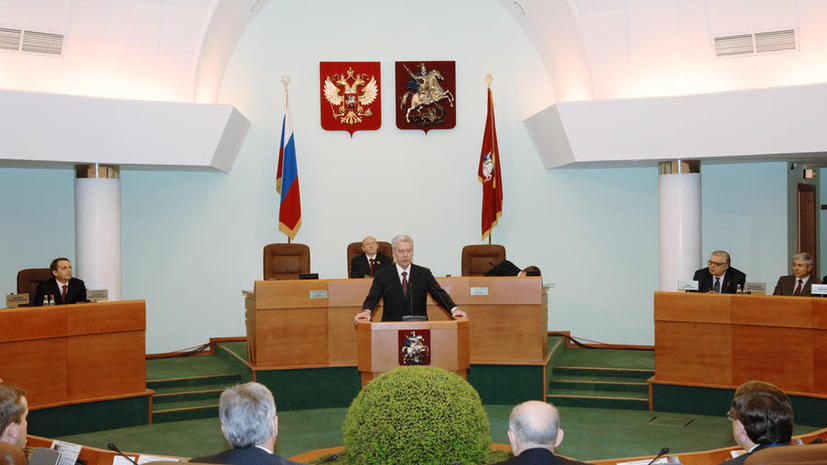 КПРФ и ЛДПР определились с кандидатами в мэры Москвы