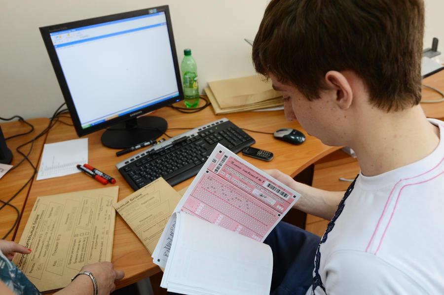 Министерство образования признало, что хакеры не похищали ответы на ЕГЭ