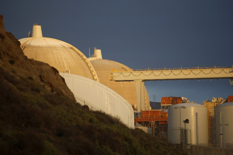 Иран и Япония осудили ядерные испытания США