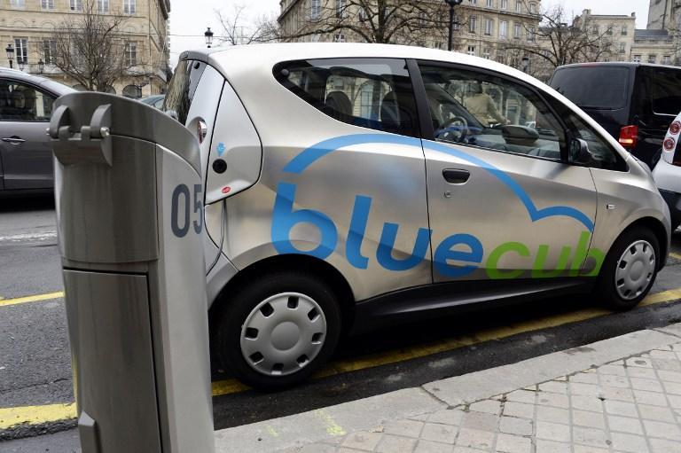 В Осло планируют запретить бензиновые автомобили к 2035 году