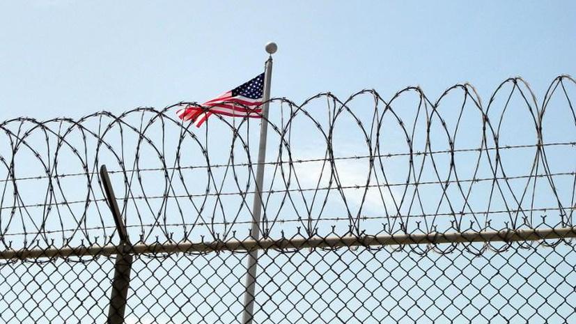 The Washington Post: Близкий конец Афганской войны ставит под сомнение статус узников Гуантанамо