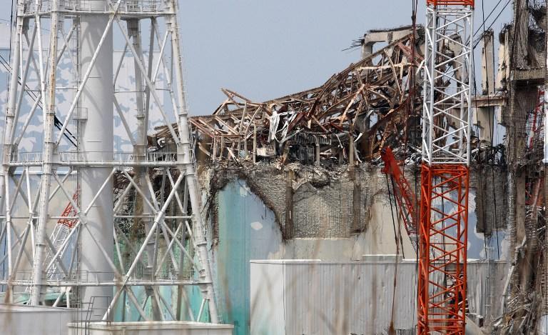 Новая утечка радиации на Фукусиме составила 120 тыс. тонн