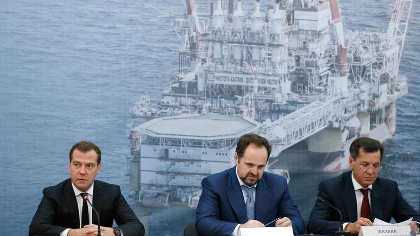 Дмитрий Медведев: Забота об экологии не должна прикрывать противоправные действия