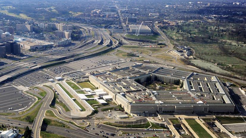 У США нет денег на армию и флот, Пентагон может уволить 450 тыс. военных