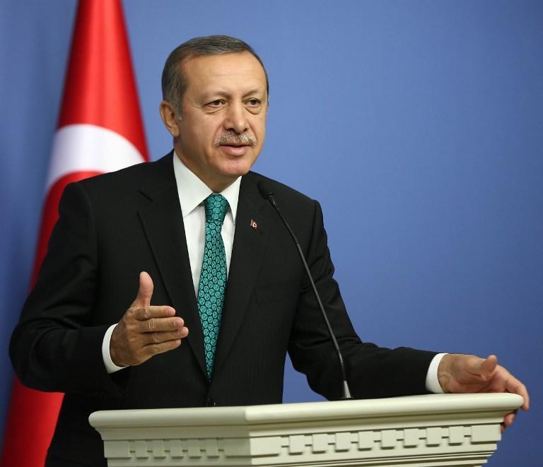 Реджеп Тайип Эрдоган: Турция платит самую большую цену за конфликт в Сирии