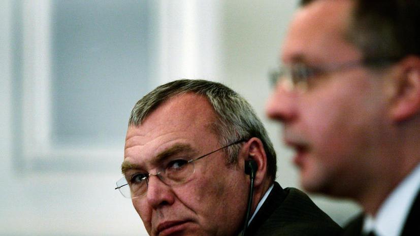 Экс-канцлер Австрии: Европа ошибалась, думая, что сможет остаться в стороне от сирийского кризиса
