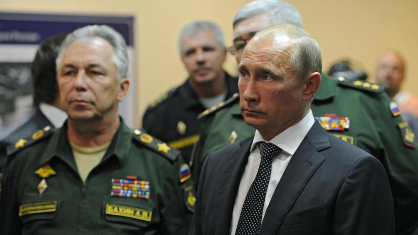 Владимир Путин: Перспективные порты Крыма и Краснодарского края должны дополнить друг друга