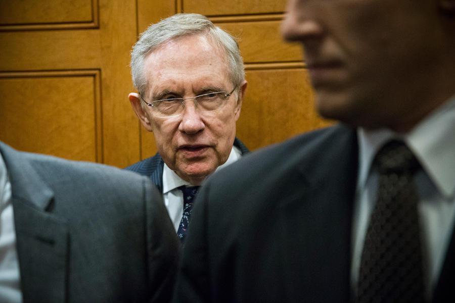 Остановка правительства: демократы и республиканцы в конгрессе близки к компромиссу