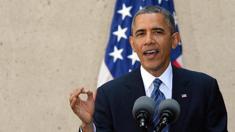 СМИ: Барак Обама распорядился больше не прослушивать штаб-квартиру ООН