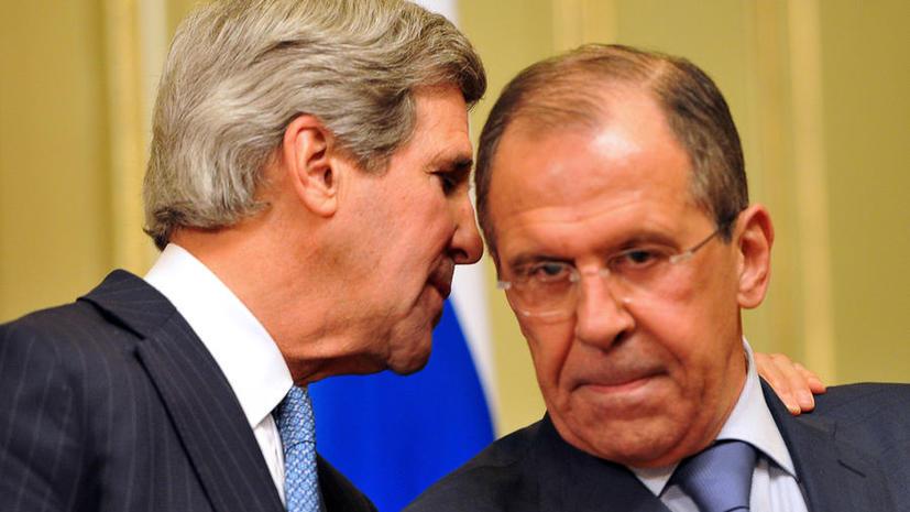 Обсуждать «шпионский скандал» было бы лишним – Сергей Лавров
