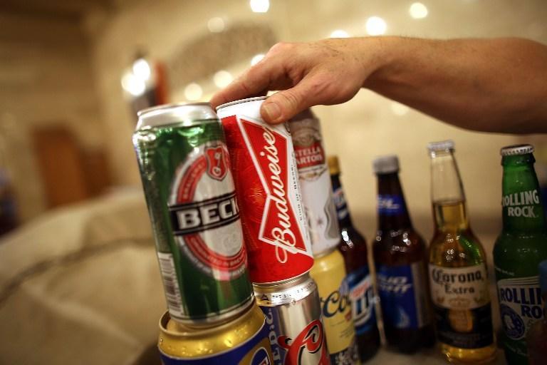 Ученые: злоупотребление алкоголем дает мозгу дополнительную энергию