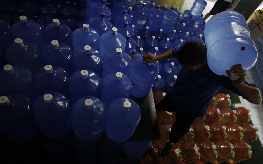 Более 90 тыс. жителей Канады подписали петицию против продажи корпорациям воды по бросовой цене