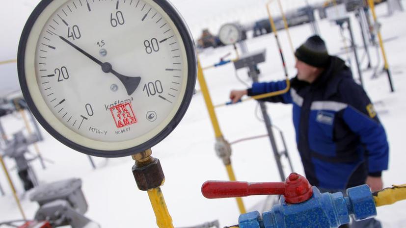 Эксперт: Европа скоро разрешит «Газпрому» использовать «Северный поток» на полную мощность