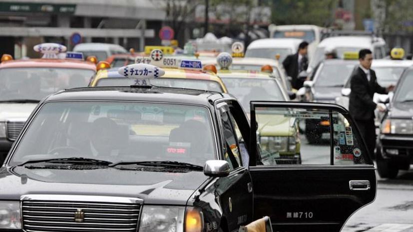 Россиянки, отказавшиеся заплатить японскому таксисту, попали в КПЗ Токио