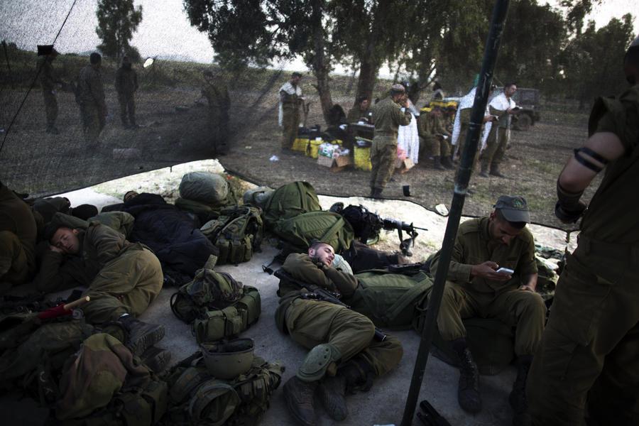 Эксперты: Израиль опасается нападать на Сирию