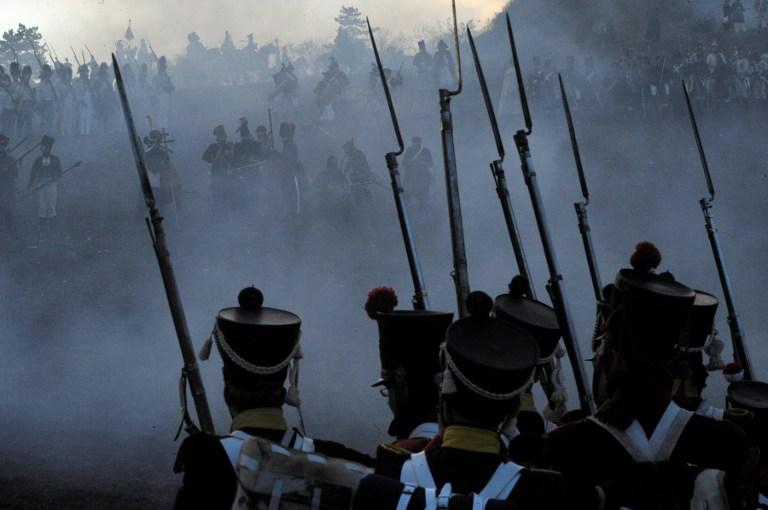 Письмо Наполеона с приказом взорвать Кремль ушло с аукциона за €187 тыс.
