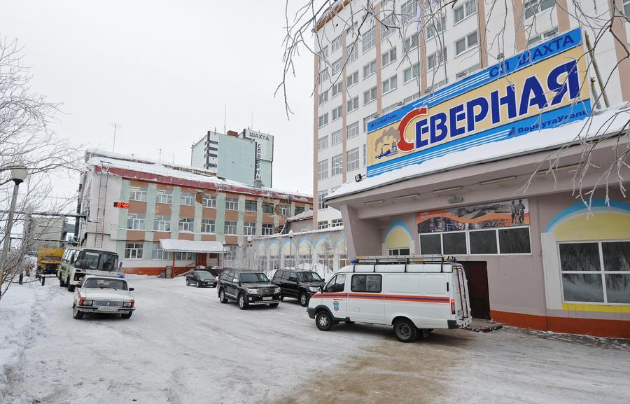На шахте «Северная» в Воркуте из-за повторного взрыва погибли шесть человек